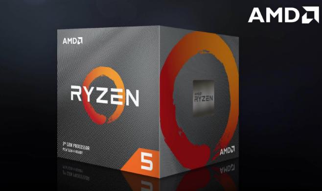 AMD正式发布Ryzen 9 3900和Ryzen 5 3500X