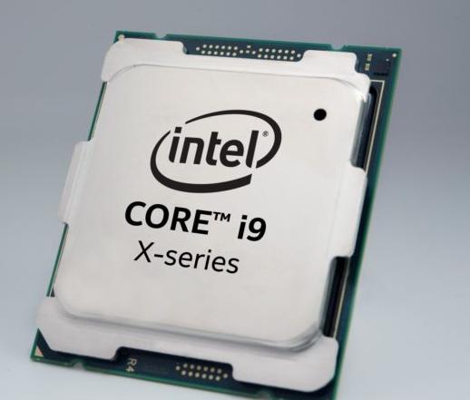 英特尔旗舰CPU可以在所有内核上达到5.1 GHz OC