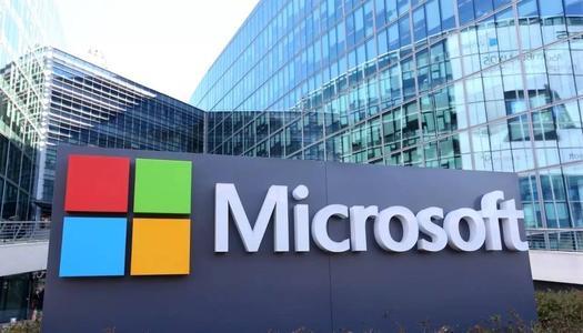 微软扩大空中宽带计划以提供高速互联网