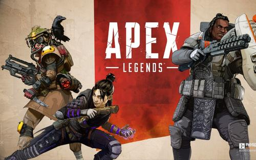 Apex Legends幽灵般的Fight or Fright特别活动即将在万圣节举行