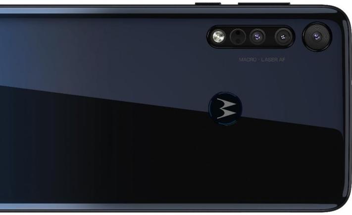 摩托罗拉One Macro首次亮相微距相机Helio P70