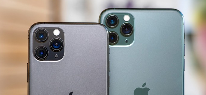 苹果最新专利披露苹果正在努力缩小iPhone的相机凸起