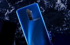 Realme X2 Pro带来90Hz OLED显示屏并具有光学变焦