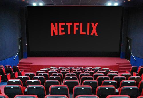 Netflix在推播原创内容时从电影院中汲取灵感