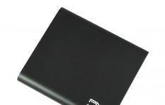 PNY Pro Elite 1TB外置SSD驱动器评测