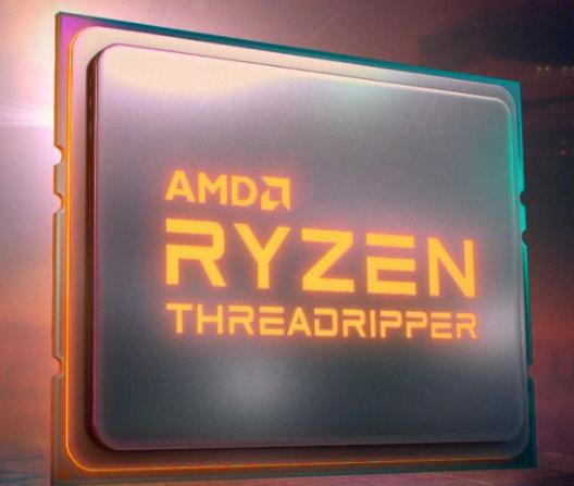 AMD列出具有32核的Threadripper 3000 CPU