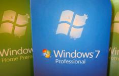 微软将从2020年1月开始停止更新Windows 7 Pro