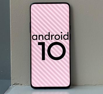 稳定版的Android 10已于9月3日正式发布