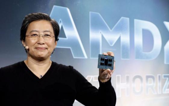 AMD再次在CPU市场的各个方面取得了长足的进步