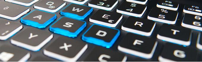 Acer Predator Helios 300笔记本电脑评测