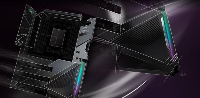 适用于第三代Ryzen Threadripper CPU的AMD TRX40主板综述