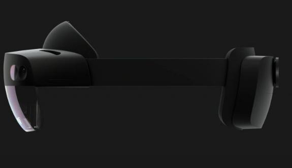 微软的HoloLens 2增强现实耳机终于上市