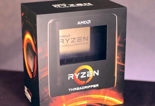 AMD宣布第三代Threadripper和Ryzen 9 3950X的规格和价格