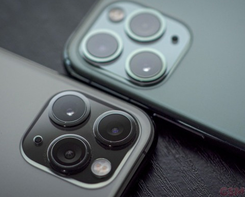 DxOMark表示iPhone 11 Pro Max不如小米Mi CC9 Pro好
