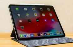 苹果终于承认iPad Pro不会取代您的PC