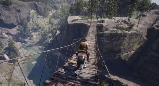 Nvidia发布了一个GPU修补程序来解决Red Dead Redemption 2中的停滞