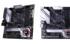 多彩添加CVN X570M Gaming Pro Micro ATX主板