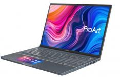 华硕发布ProArt StudioBook Pro X