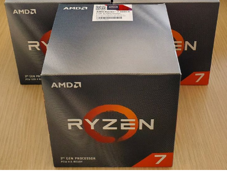AMD的3800X在亚马逊上降至$329并提供两个免费游戏