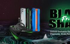 Black Shark 2 Pro节省高达30欧元配件节省60%但仅限今天