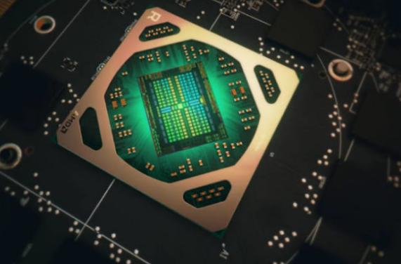 微星的最新Radeon RX 580带有经过修改的散热器设计