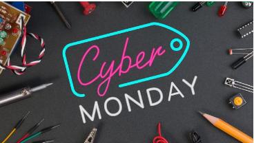 网络星期一Raspberry Pi和Maker的特惠