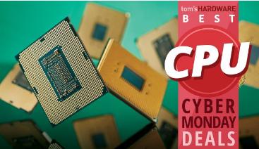 AMD和Intel处理器的最佳销量
