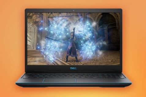 最佳预算游戏笔记本电脑享受30%的折扣