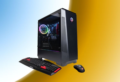 这款599美元的游戏机比您自己打造的便宜