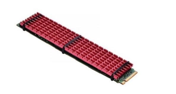 GELID推出SubZero M.2 22110 SSD散热器