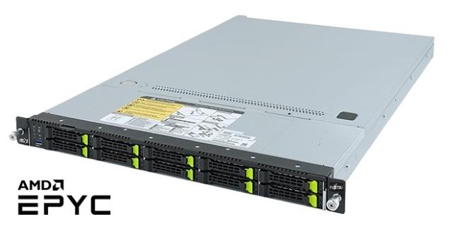 AMD与富士通合作推出新型Primergy LX1430服务器
