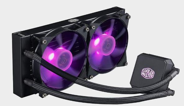 这款售价240美元的240mm Cooler Master液体冷却器是一项超值优惠