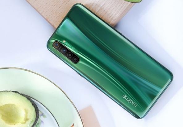 Realme X2推出鳄梨绿 在中国有少量折扣