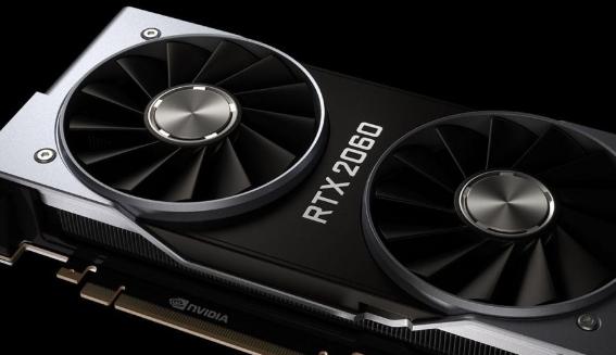 英伟达的RTX图形卡在其GPU销量中占据主导地位