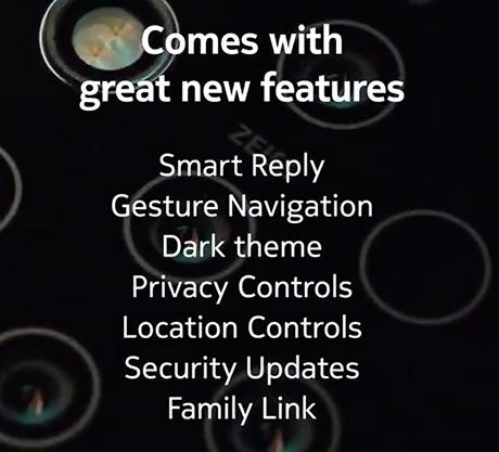 诺基亚9 PureView获得Android 10更新