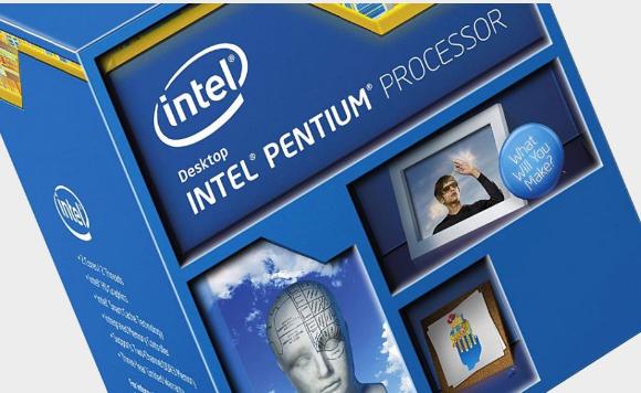 英特尔出于某种原因带回了22nmHaswell时代的奔腾CPU