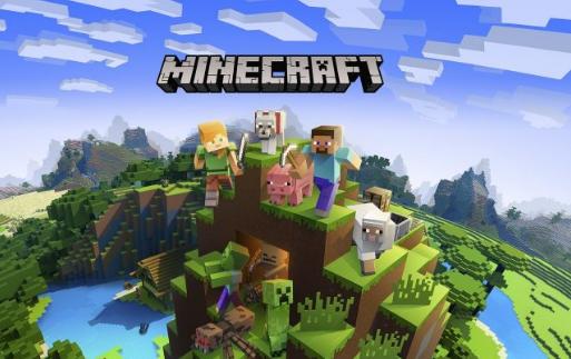 Minecraft的交叉游戏即将在PlayStation 4上进行更新