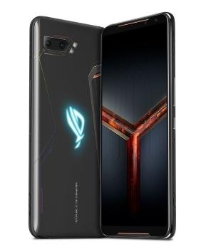 华硕ROG Phone II具有可用的更新配置