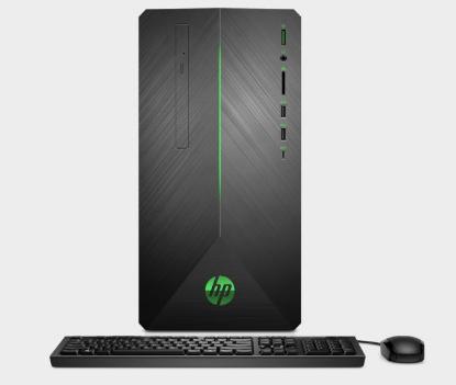 这款售价579美元的惠普Pavilion可能是有史以来最便宜的配备GTX 1660 Ti的PC
