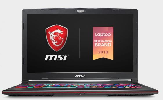 这款配备GTX 1660 Ti的MSI游戏笔记本电脑现在仅售765美元