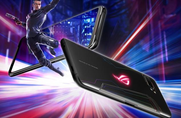 华硕ROG Phone II在欧洲获得STRIX和Ultimate Edition版本