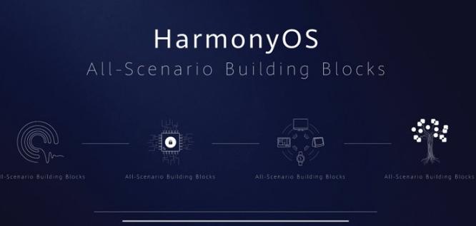 华为明年将制造更多HarmonyOS设备并在全球销售