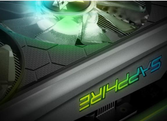 蓝宝石Radeon RX 5500 XT NITRO+特别版显卡上市