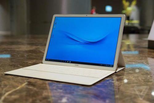 华为宣布推出MateBook笔记本电脑产品线