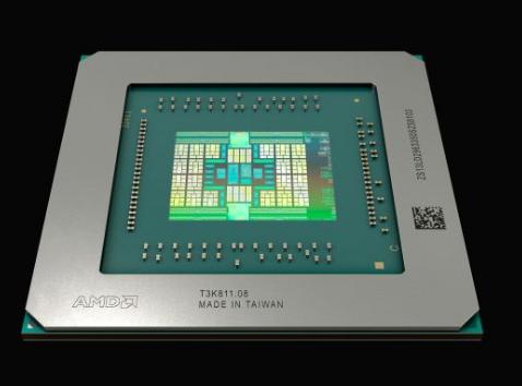 AMD在Mac Pro中以40个CU首次展示Radeon Pro W5700X