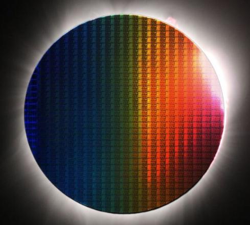 英特尔展示用于四级缓存的STT-MRAM