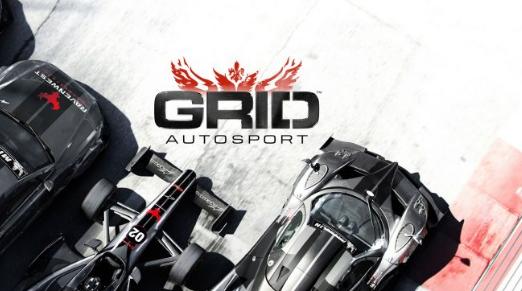GRID Autosport在Switch上接受了两个新的多人游戏模式