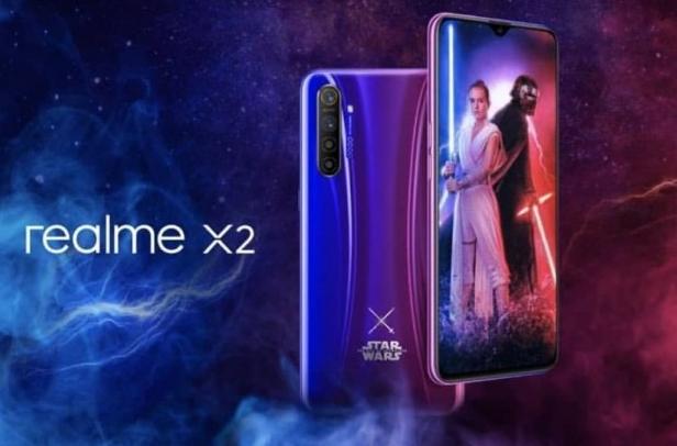 Realme X2将于12月17日登陆印度
