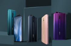 Oppo Reno3 Pro 5G拥有90Hz的显示屏显示了颜色和存储选项