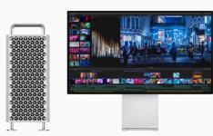 苹果为Mac Pro提供的8 TB SSD选件价格高达$2600